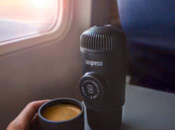 Wacaco Mini espresso